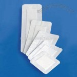 Wound Dressing Plaster