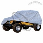 Wrangler, Weather Lite Full Car Cover