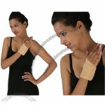 Wrist Brace Elastic with Universal Size, Easy to Apply and Remove