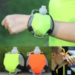 Wrist Kettle Portable Water Bottle