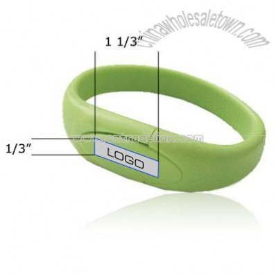 Wrist USB Flash Drive