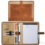Writing Pad Vintage & Tablet/iPad Holder