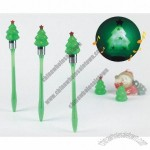 X-Mas Tree Light Pen