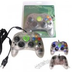 XBOX Dual Shock Game Controller with Lights-Video Game Accessories