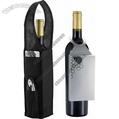 XD Wine Bottle Bag