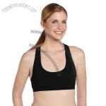 XL-2XL - Ladies' mesh sports bra