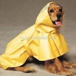 XX-LARGE - Fashion Pet Puddles Raincoat