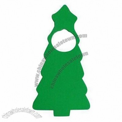 Xmas Tree Door Hanger