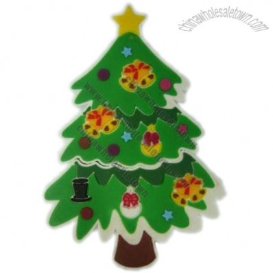 Xmas Tree USB Memory Sticks