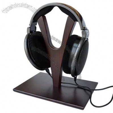 Y Shaped Headphone Holder