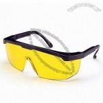Yellow Lens Safety Spectacles