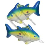 Yellowfin Tuna Stress Ball Relievers