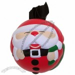 Yo Yo Santa Claus Stress Ball