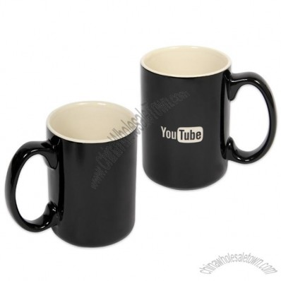YouTube 14 oz. Ceramic Mug