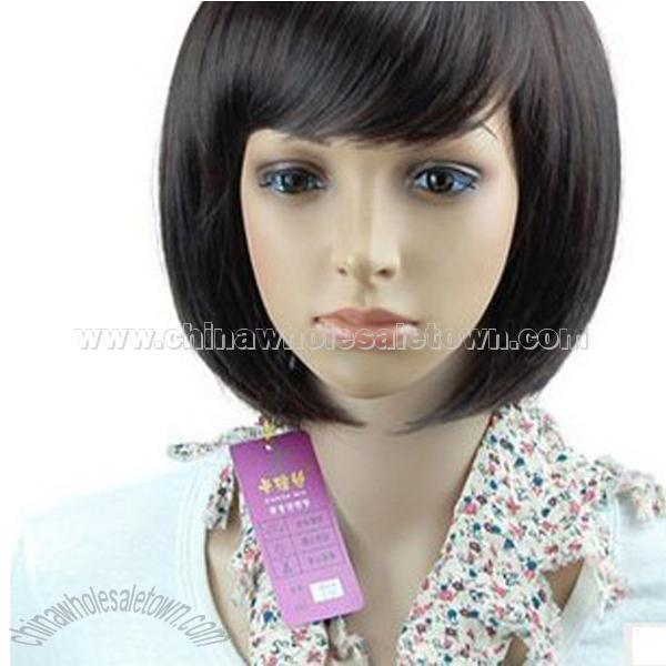 Young Girls Wig, Human Hair Wig, Mannequin Wigs Wholesalers, Exporters, ...