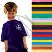 Youth Custom T-Shirt - Colors