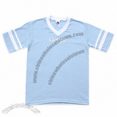 Youth Ringer Athletic Tee
