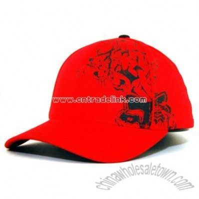 Youth Sovereign Flex Cap
