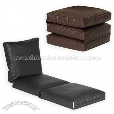 Z Lounger Bean Bag Single