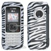 Zebra Clip-on Case for LG enV VX-9900