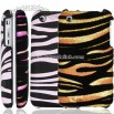 Zebra Series Hard iPhone Case 3G / 3GS Case
