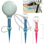 Zero Resistance Magnetic Limit Golf Tee