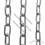 Zinc Industrial Chains