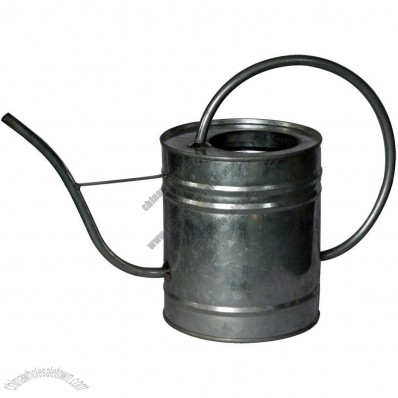 Zink Watering Can