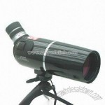 Zoom Spotting Scope for Exceptional Clarity
