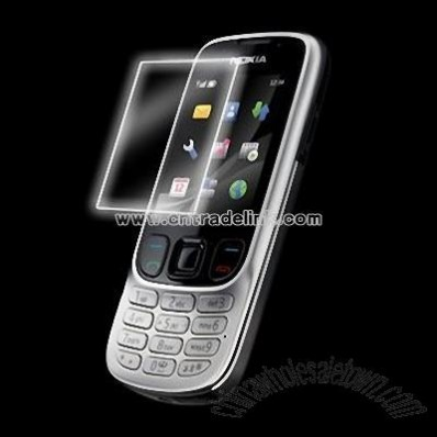 anti-scratch screen protector for Nokia 6303