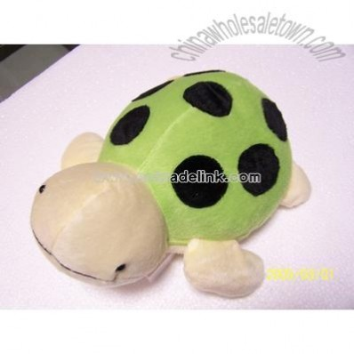 big turtle shape CD bag