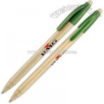 biodegradable organic material pen