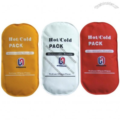 hot/cold pack & reusable hot/cold pack