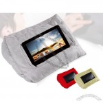 iPad and Android Tablet Pillow Rest