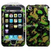 iPhone 3G/ 3GS Camouflage Design Protector Case