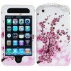 iPhone 3G/3GS Spring Flowers Design Protector Case