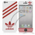 iPhone 4 & iPhone 5 Skins - Double
