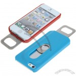 iPhone 5 Case with Bottle Opener - Multi Colours