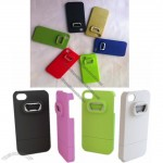 iPhone Case with Bottle Opener for iPhone 4 4s