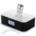 iPod and iPhone Speaker System