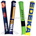 inflatable cheering stick