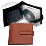 leather CD holder