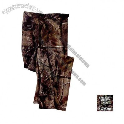 lite hunting pant with belt.
