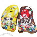 m&m's Candy Tin Box