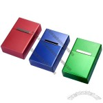 nice aluminum box for e cigarette