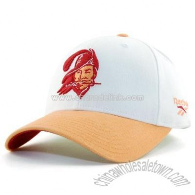 white Retro Coaches Cap
